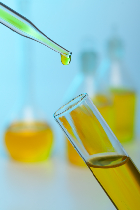 spray oils analysis
