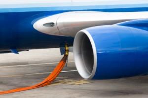 jet fuel testing